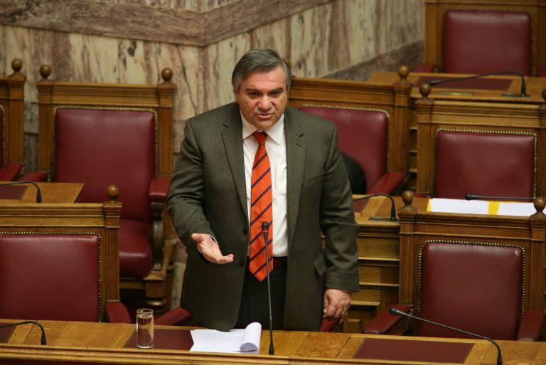 Ο νόμος περί ευθύνης υπουργών στο υπουργικό Συμβούλιο | Newsit.gr