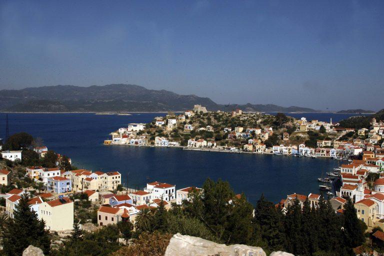 Αποκαλύψεις για τα σχέδια των Τούρκων στο Καστελόριζο – Τα λάθη της Αθήνας | Newsit.gr