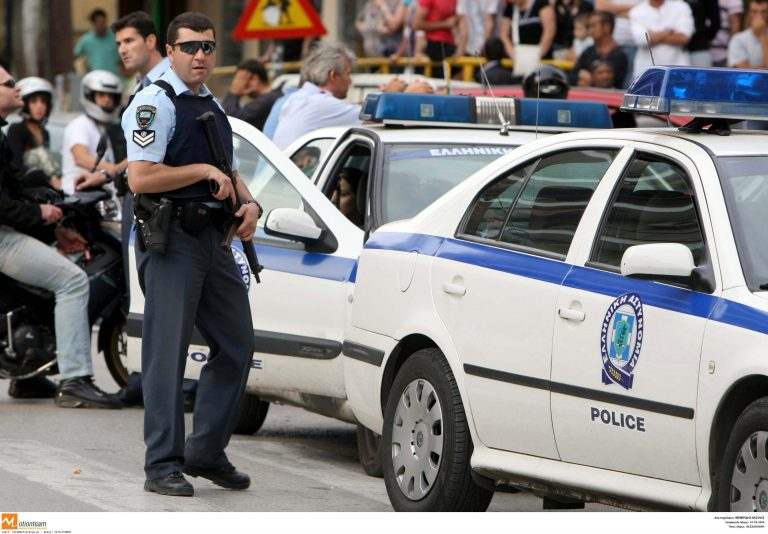 Ηράκλειο: Νέο χτύπημα ληστών στα ΕΛΤΑ! | Newsit.gr