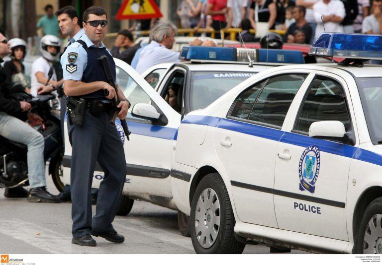 Θεσσαλονίκη: Σύλληψη μετά από άγρια καταδίωξη | Newsit.gr
