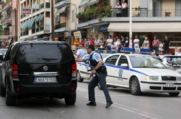 Φθιώτιδα: Ληστεία, καταδίωξη και αίμα… | Newsit.gr