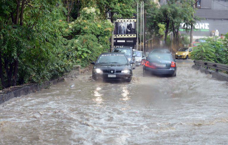 Η πρόγνωση του καιρού για την Κυριακή | Newsit.gr