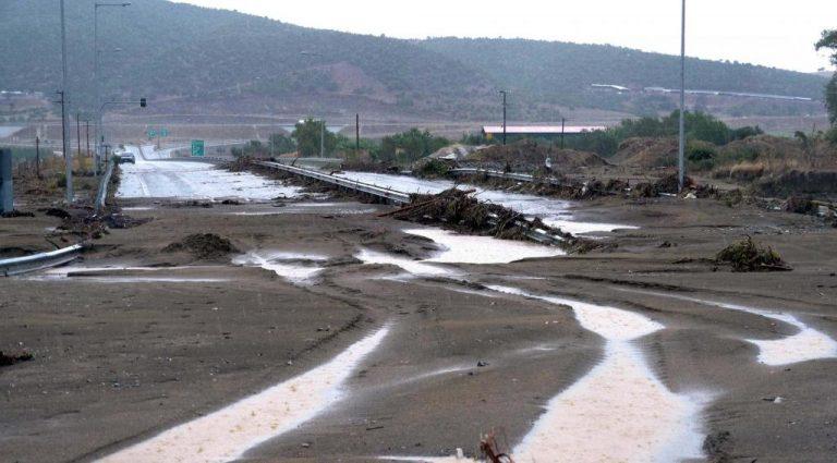Και ξαφνικά άνοιξαν οι ουρανοί – Συναγερμός από καταιγίδα στις Σέρρες   Newsit.gr