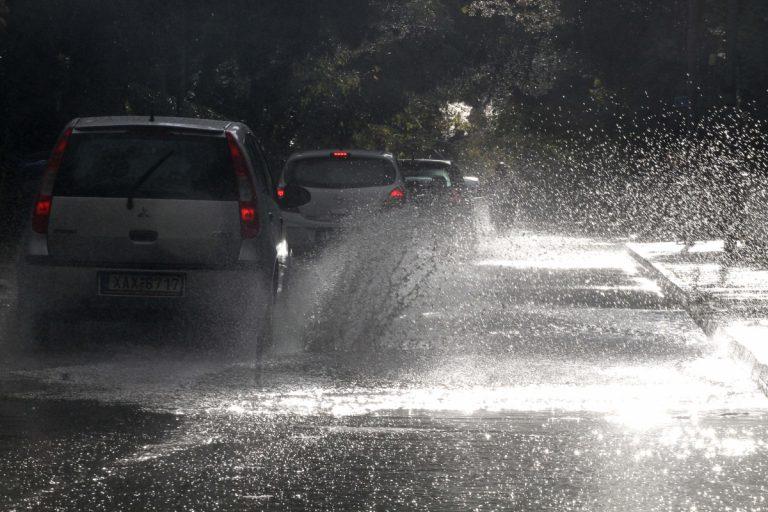 Καιρός: Έκτακτο δελτίο επιδείνωσης – Έρχονται βροχές, καταιγίδες και χαλαζοπτώσεις – Που θα χτυπήσει η κακοκαιρία | Newsit.gr