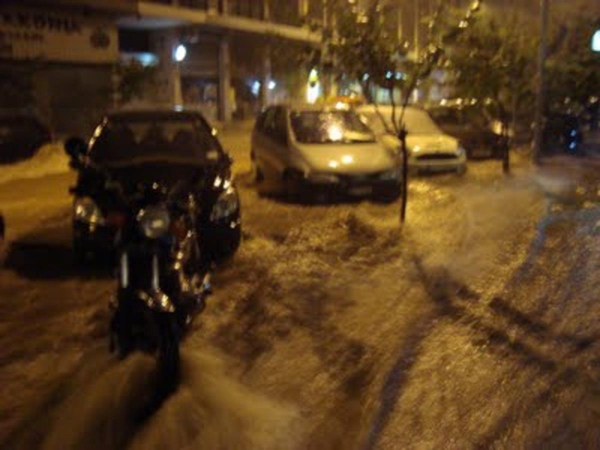 «Βροχή» τα προβλήματα… | Newsit.gr
