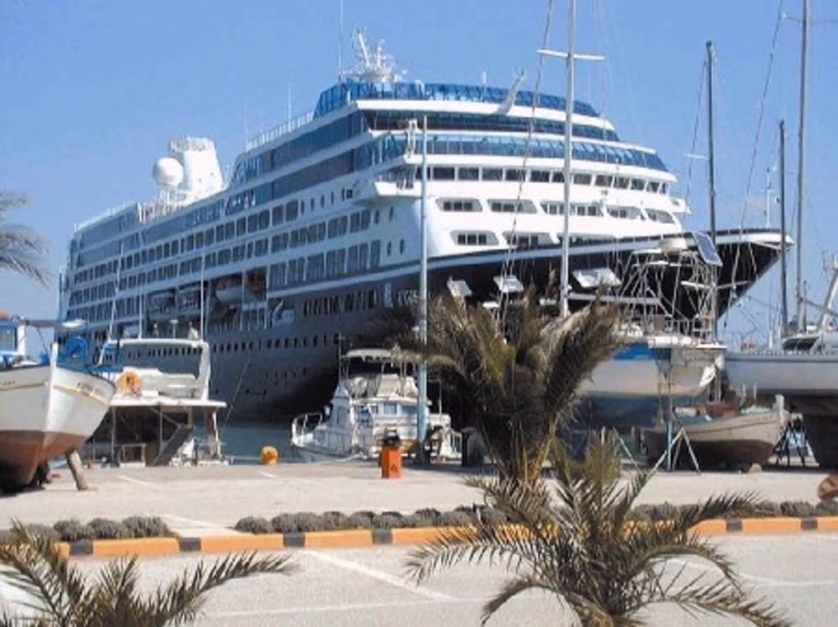 Κατάκολο: Ξεψύχησε μέσα στο κρουαζιερόπλοιο   Newsit.gr