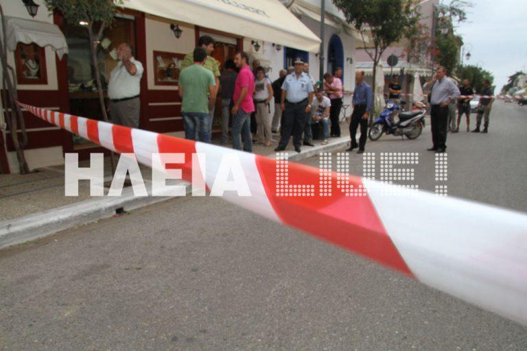 Κατάκολο: Οι ληστές σκόρπισαν τον τρόμο στο λιμάνι – Τα κοινά στοιχεία με την Κυλλήνη | Newsit.gr