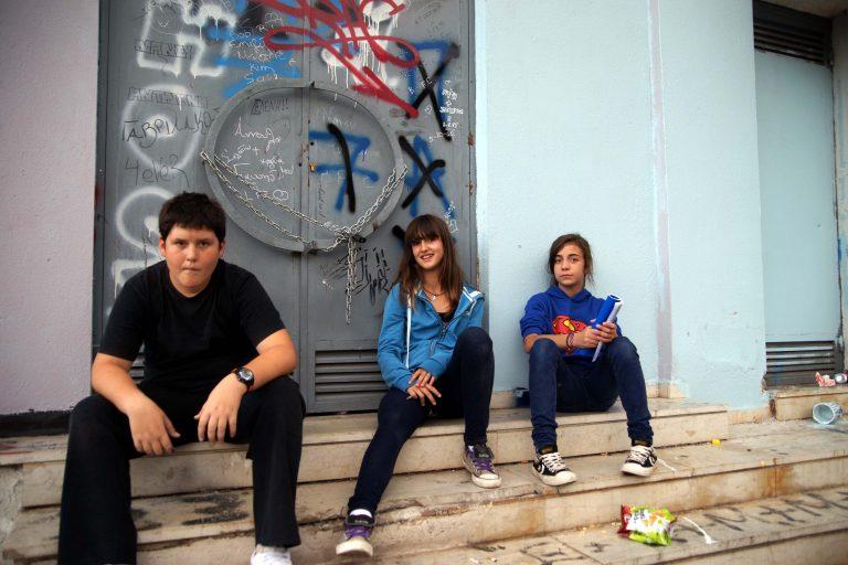 Κατάληψη σε 154 σχολές και 540 σχολεία | Newsit.gr