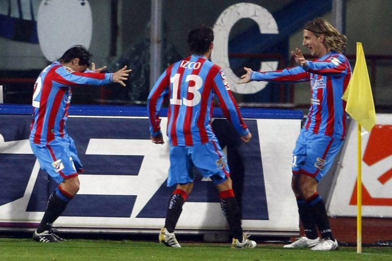 Ήττα-σοκ για Ίντερ 3-1 από την Κατάνια   Newsit.gr