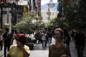 Κυριακή ανοιχτά μαγαζιά: Υποτονική η κίνηση στα Χανιά