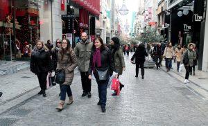 Εορταστικό ωράριο: Πως θα λειτουργήσουν τα καταστήματα ως την Πρωτοχρονιά