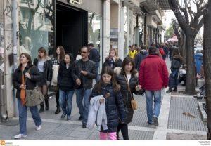 Στα… τάρταρα οι πωλήσεις στο λιανικό εμπόριο