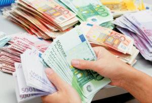 Τα ελληνικά ομόλογα και η χορηγία της ΕΚΤ