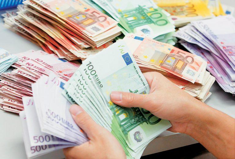 ΟΔΔΗΧ: Άντλησε 1,3 δισ. ευρώ από δημοπρασία | Newsit.gr