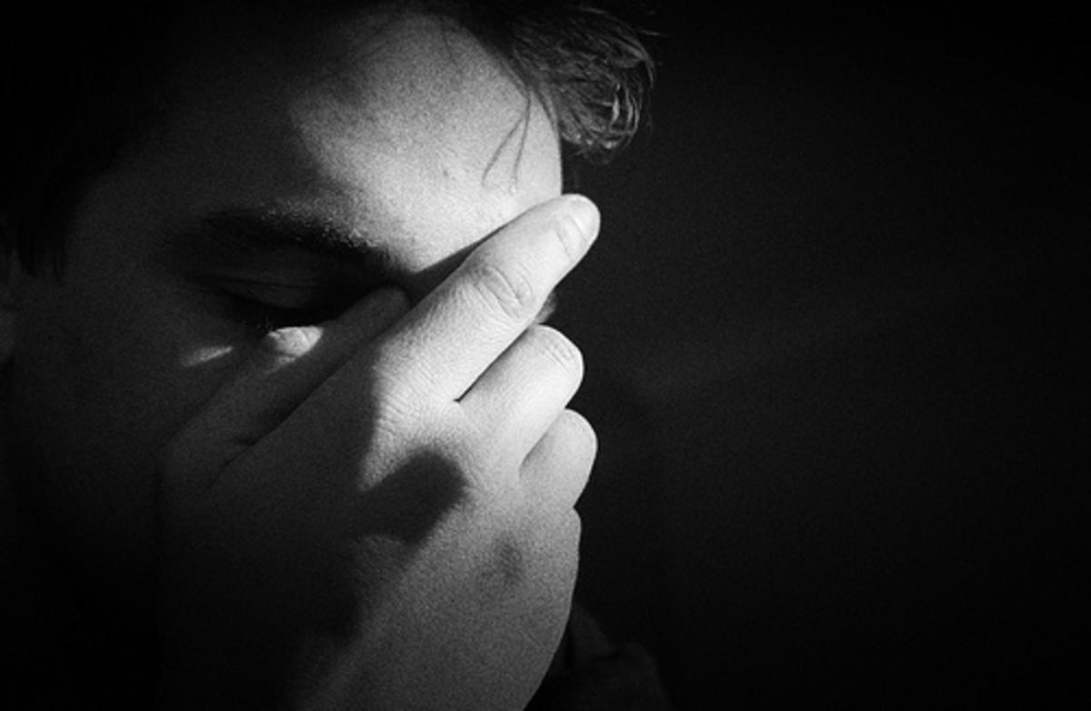 Στα ύψη αυτοκτονίες και κατάθλιψη λόγω κρίσης!   Newsit.gr