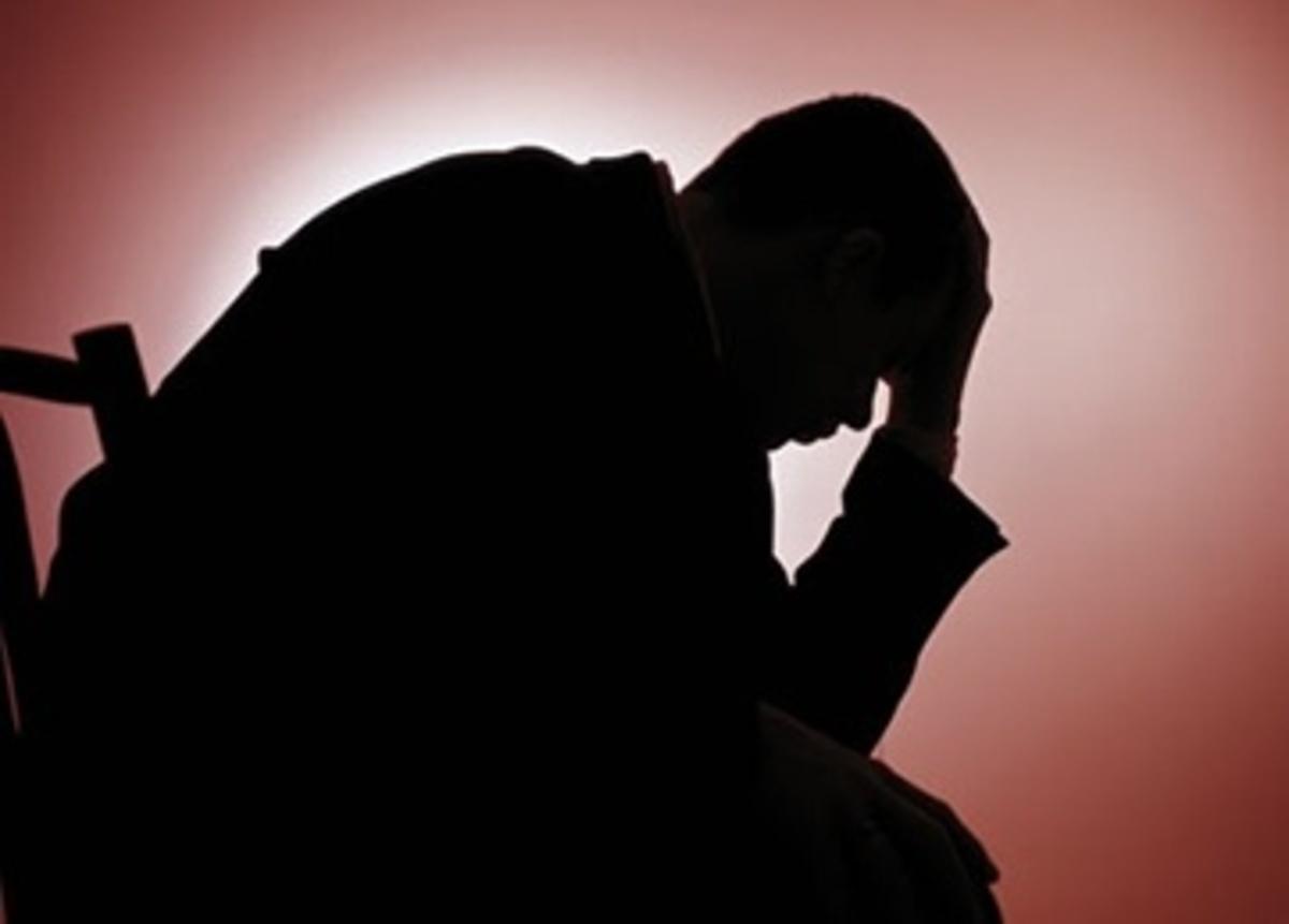 Το 70% των Ελλήνων οδεύει προς κατάθλιψη λόγω της κρίσης   Newsit.gr