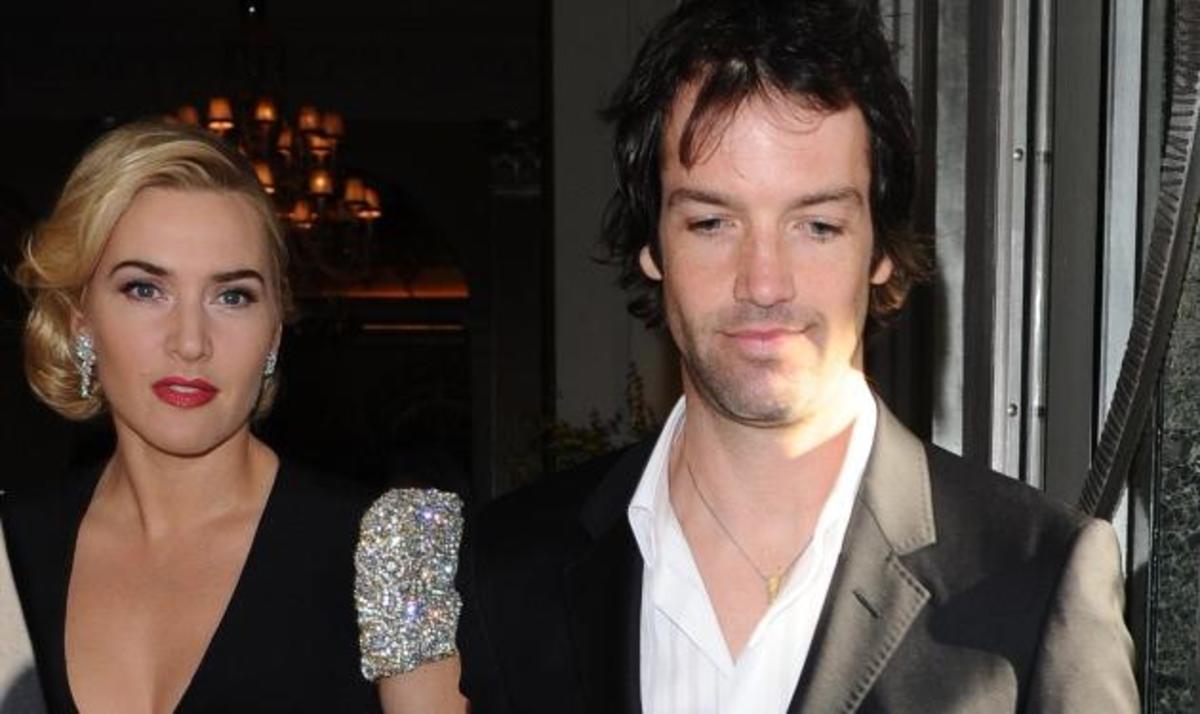 Για τρίτη φορά νύφη η Kate Winslet – Ο μυστικός γάμος της με τον Ned Rocknroll! | Newsit.gr