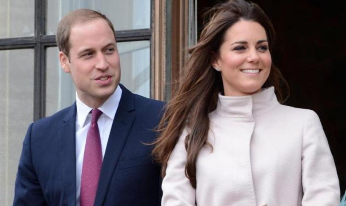 Νέα φημολογία περί εγκυμοσύνης της Δούκισσας του Cambridge!   Newsit.gr