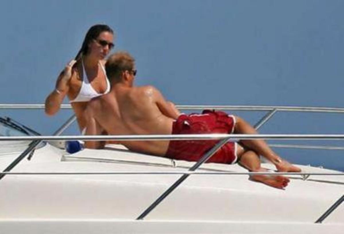 Κεφαλλονιά: Παραθερίζουν οι νεόνυμφοι του βρετανικού θρόνου Catherine και William! | Newsit.gr
