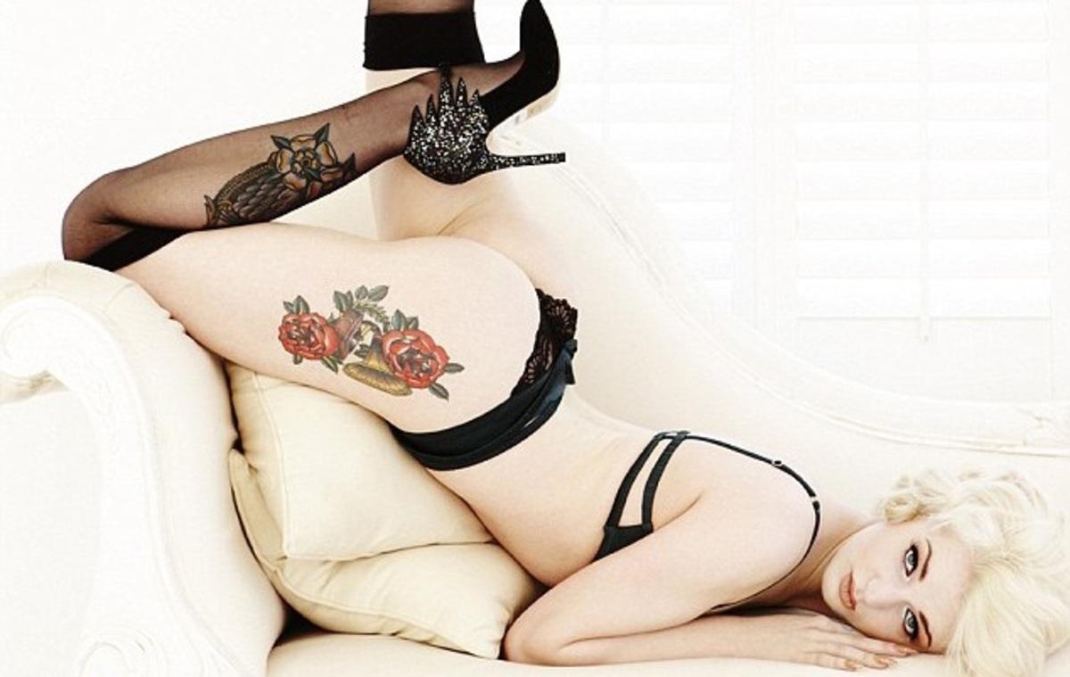 Η προκλητική φωτογράφιση της ξαδέρφης της Kate Middleton! | Newsit.gr