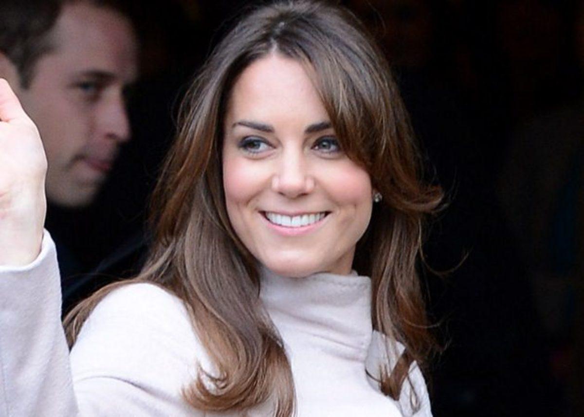 Η Δούκισσα Catherine άλλαξε τα μαλλιά της! | Newsit.gr