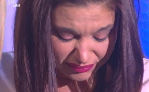 Με κλάματα αποχώρησε η Κατερίνα από το Greek Idol!   Newsit.gr