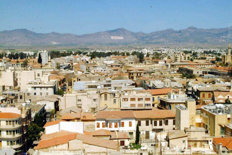 Σχέδιο για την αναγνώριση των κατεχόμενων της Κύπρου | Newsit.gr