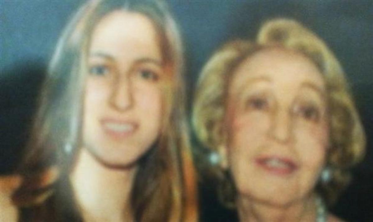 Με δόξα και τιμή αρραβωνιάστηκε η Κάθριν Εμπειρίκου στο Μανχάταν! | Newsit.gr