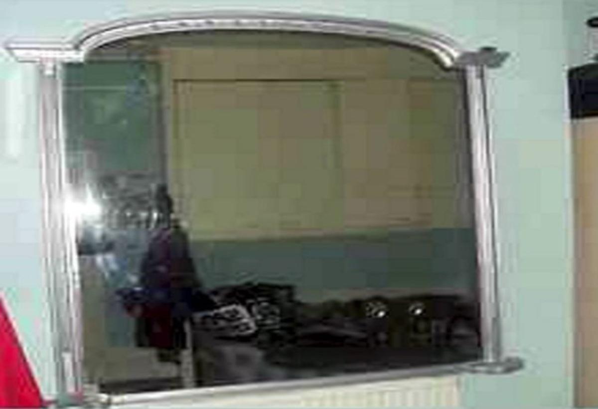 Πουλάνε… στοιχειωμένο καθρέφτη που τους κατέστρεψε τη ζωή! | Newsit.gr