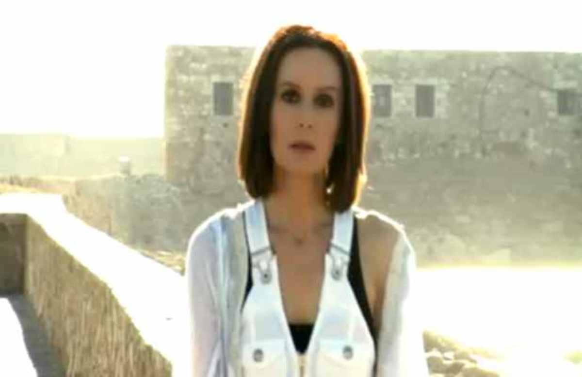 ΔΕΙΤΕ για πρώτη φορά το τρέιλερ της νέας σειράς της Κάτιας Δανδουλάκη! | Newsit.gr
