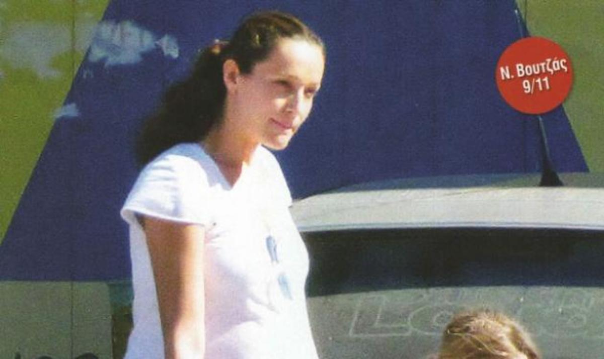 Κάτια Ζυγούλη: Για ψώνια με τη μικρή Αναστασία ! | Newsit.gr