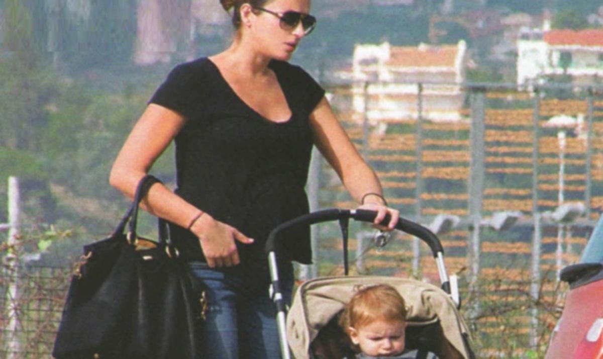 Κ. Ζυγούλη: Οι προετοιμασίες για τον ερχομό του νέου μωρού! | Newsit.gr