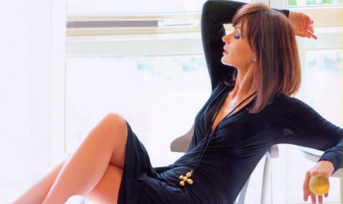 Όταν η Κ. Δανδουλάκη συνάντησε την Τατιάνα! Βίντεο | Newsit.gr