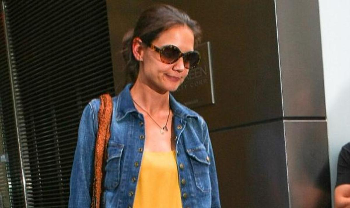 Tom Cruise: Θα επιτρέψει στη Holmes να έχει την κηδεμονία της Suri; | Newsit.gr