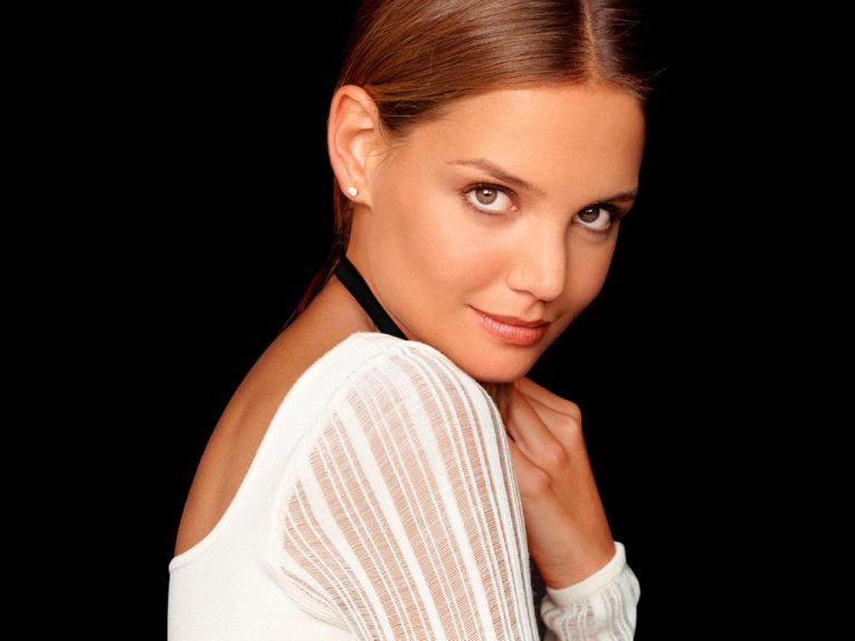 Η Kate Holmes και  τα γυρίσματα της νέας της ταινίας | Newsit.gr
