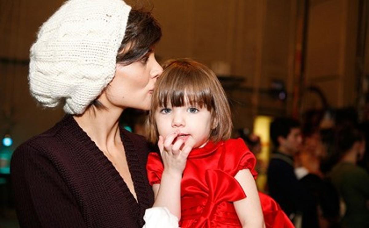 Ποιου μωρού, αξίζει πάνω από 3.000.000 δολλάρια η γκαρνταρόμπα;   Newsit.gr