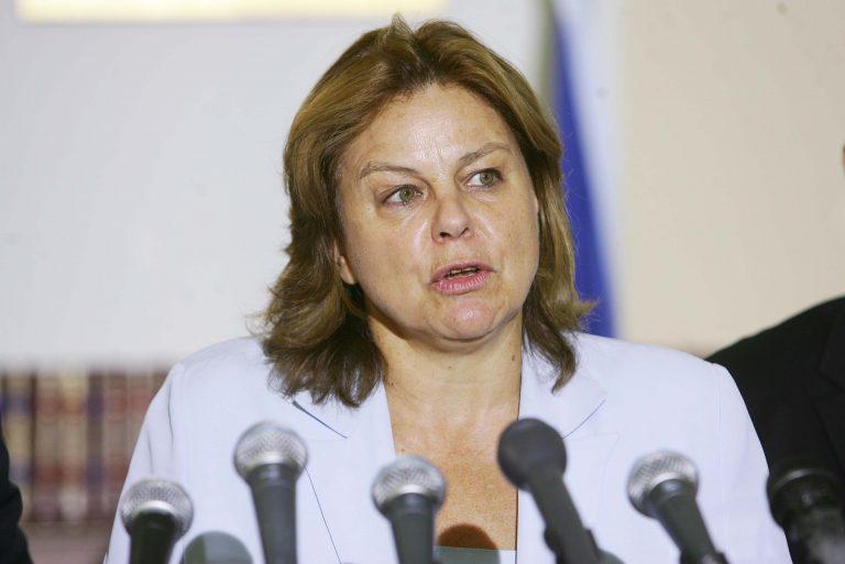 Κατσέλη: Ετοιμα τα πρώτα νομοσχέδια   Newsit.gr