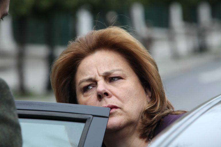 Τι πρότεινε η Λούκα Κατσέλη στον Παπαδήμο | Newsit.gr