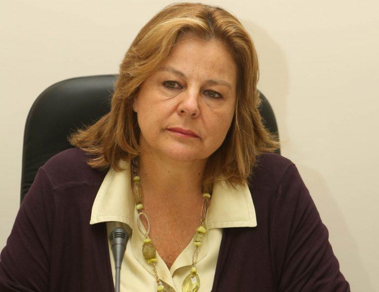 Κατσέλη: Χρονιά μετάβασης προς έναν νέο διπολισμό στο πολιτικό σκηνικό | Newsit.gr