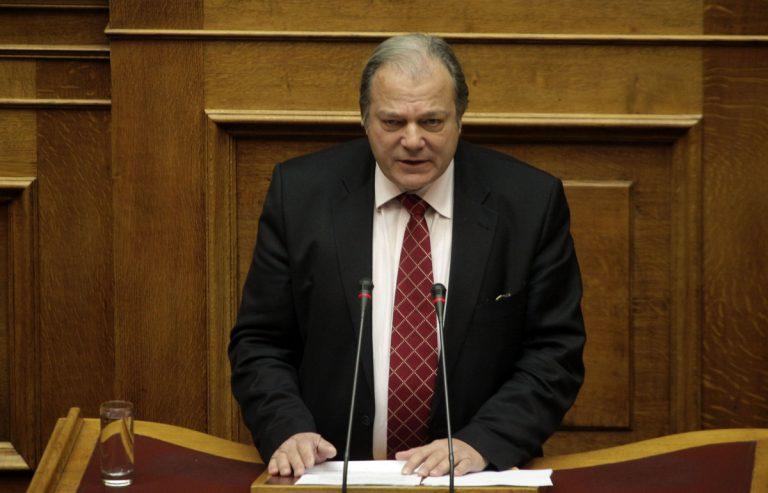Ομοφοβικό παραλήρημα Κατσίκη και επίθεση στον Γεωργιάδη [vid]   Newsit.gr