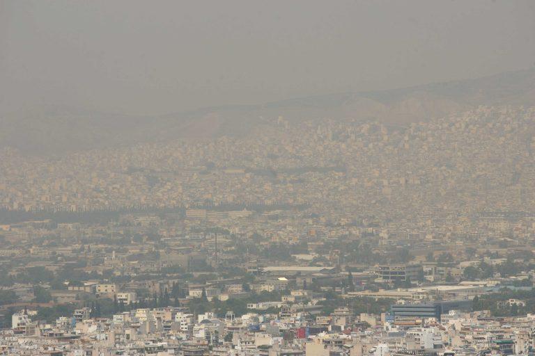 Ο καύσωνας έκανε την Αθήνα «θάλαμο αερίων» – Συμβουλές για τις ευπαθείς ομάδες | Newsit.gr