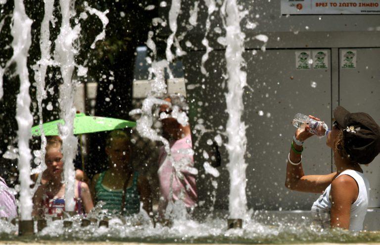 Από τους 40 στους… 36 η θερμοκρασία – Καταιγίδες στα ορεινά | Newsit.gr