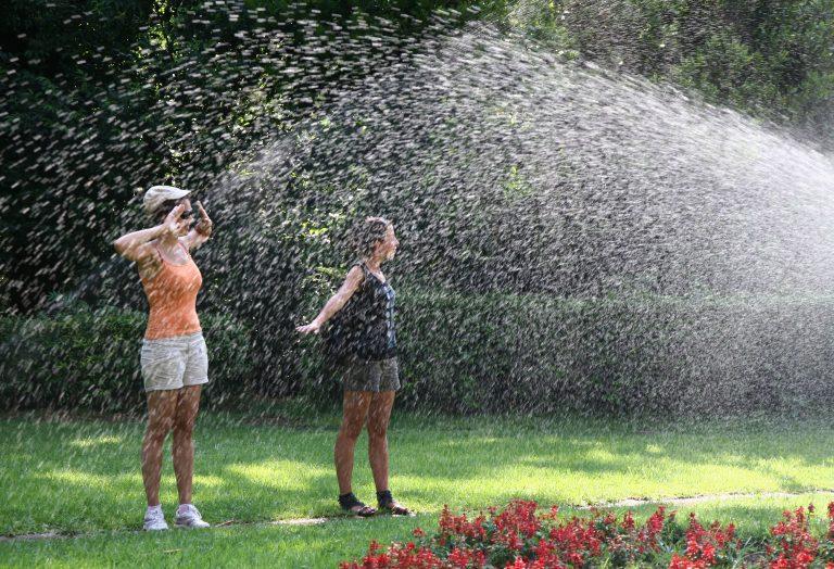 Καύσωνας το… φθινόπωρο! Στους 36 βαθμούς ο υδράργυρος και σήμερα! | Newsit.gr