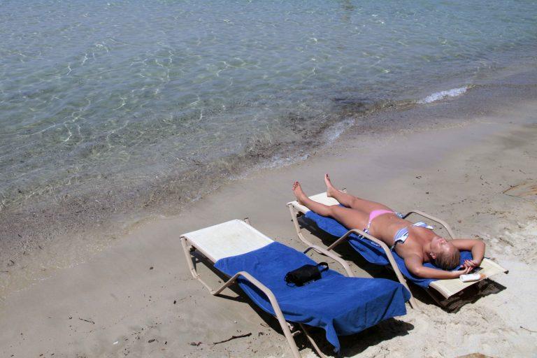 Στους 37 και σήμερα ο υδράργυρος | Newsit.gr