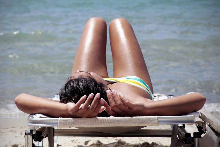 Καλή εβδομάδα με ζέστη και βροχές | Newsit.gr