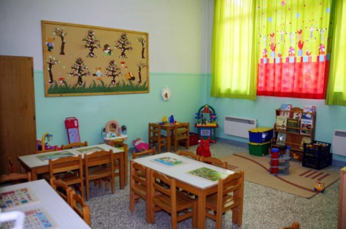 «Καρτέρι» ληστών έξω από τους παιδικούς σταθμούς της Καβάλας | Newsit.gr