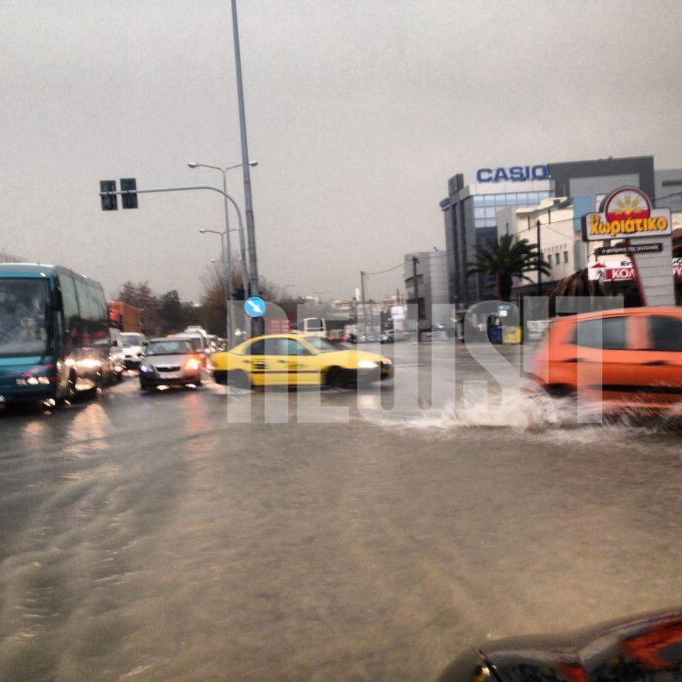 Πότε θα σταματήσει να βρέχει – Που θα χτυπήσει η καταιγίδα τις επόμενες ώρες | Newsit.gr