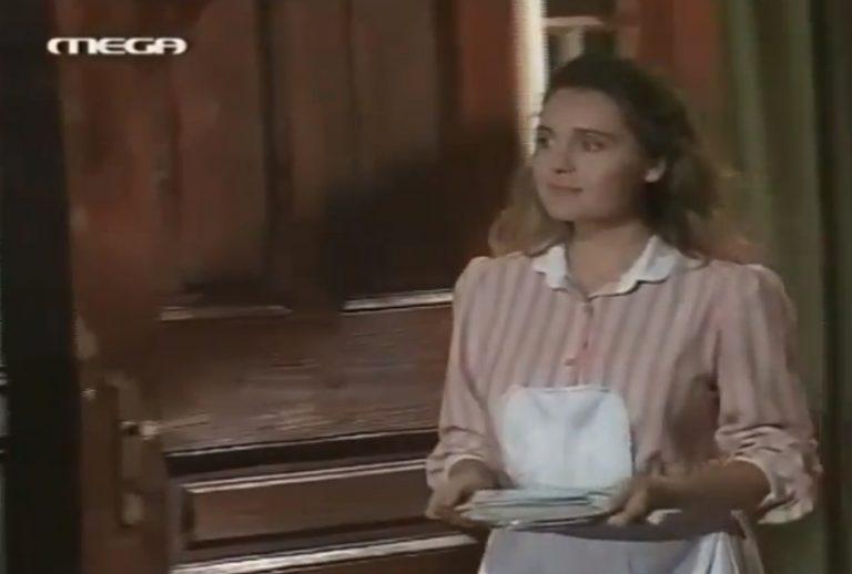 Η πρώτη τηλεοπτική εμφάνιση της Μαρίας Καβογιάννη! | Newsit.gr