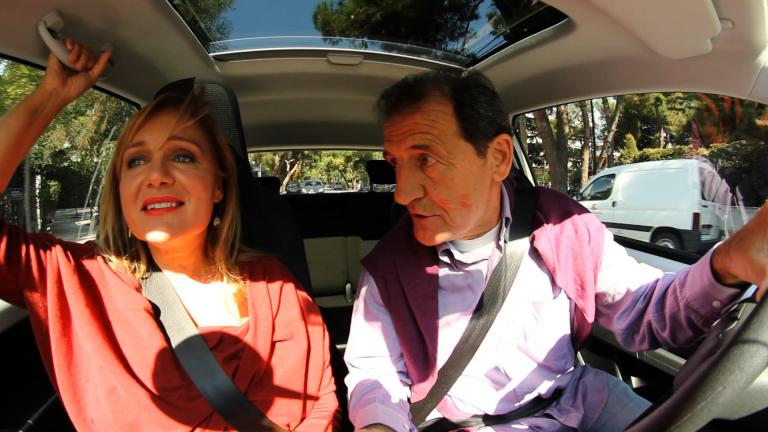 Η Μαρία Καβογιάννη… πατάει γκάζι! | Newsit.gr