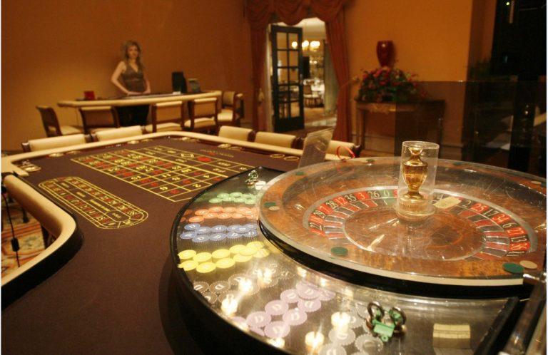 Κέρκυρα: Το αδιαχώρητο στο καζίνο | Newsit.gr
